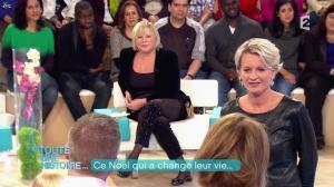 Sophie Davant dans Toute une Histoire - 21/12/12 - 64