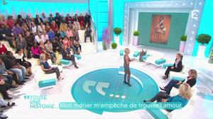 Sophie Davant, Valérie et Laetitia dans Toute une Histoire - 31/10/11 - 02
