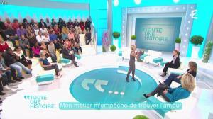 Sophie Davant, Valérie et Laetitia dans Toute une Histoire - 31/10/11 - 03