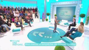 Sophie Davant, Valérie et Laetitia dans Toute une Histoire - 31/10/11 - 04