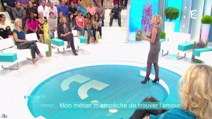 Sophie Davant, Valérie et Laetitia dans Toute une Histoire - 31/10/11 - 09
