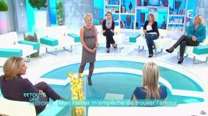 Sophie Davant, Valérie et Laetitia dans Toute une Histoire - 31/10/11 - 16