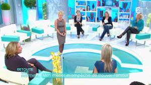 Sophie Davant, Valérie et Laetitia dans Toute une Histoire - 31/10/11 - 26