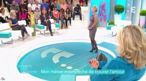 Sophie Davant, Valérie et Laetitia dans Toute une Histoire - 31/10/11 - 27