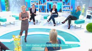 Sophie Davant, Valérie et Laetitia dans Toute une Histoire - 31/10/11 - 40
