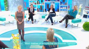 Sophie Davant, Valérie et Laetitia dans Toute une Histoire - 31/10/11 - 41