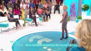 Sophie Davant, Valérie et Laetitia dans Toute une Histoire - 31/10/11 - 42