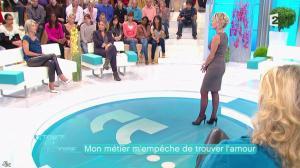 Sophie Davant, Valérie et Laetitia dans Toute une Histoire - 31/10/11 - 45