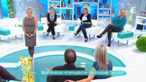 Sophie Davant, Valérie et Laetitia dans Toute une Histoire - 31/10/11 - 50