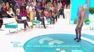 Sophie Davant et Valérie dans Toute une Histoire - 31/10/11 - 20