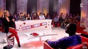 Stéphanie Renouvin dans Certains l Aiment Show - 09/11/10 - 04