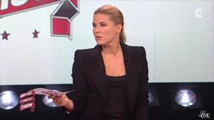 Stéphanie Renouvin dans Certains l Aiment Show - 09/11/10 - 06