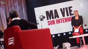 Stéphanie Renouvin dans Certains l'Aiment Show - 09/11/10 - 08