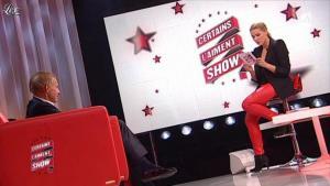 Stéphanie Renouvin dans Certains l Aiment Show - 09/11/10 - 15