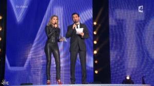 Stéphanie Renouvin dans les Victoires de la Musique - 09/02/11 - 04