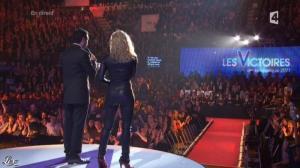 Stéphanie Renouvin dans les Victoires de la Musique - 09/02/11 - 05