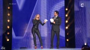 Stéphanie Renouvin dans les Victoires de la Musique - 09/02/11 - 06