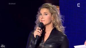 Stéphanie Renouvin dans les Victoires de la Musique - 09/02/11 - 07