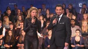Stéphanie Renouvin dans les Victoires de la Musique - 09/02/11 - 08