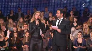 Stéphanie Renouvin dans les Victoires de la Musique - 09/02/11 - 09