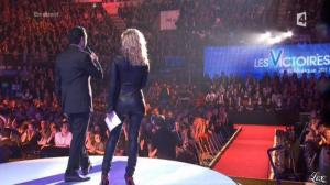 Stéphanie Renouvin dans les Victoires de la Musique - 09/02/11 - 11