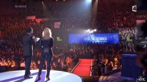 Stéphanie Renouvin dans les Victoires de la Musique - 09/02/11 - 12