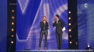 Stéphanie Renouvin dans les Victoires de la Musique - 09/02/11 - 15