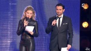 Stéphanie Renouvin dans les Victoires de la Musique - 09/02/11 - 16