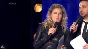 Stéphanie Renouvin dans les Victoires de la Musique - 09/02/11 - 18