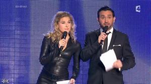 Stéphanie Renouvin dans les Victoires de la Musique - 09/02/11 - 19