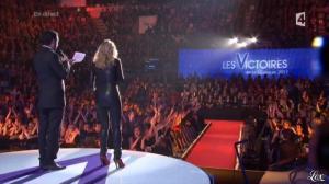 Stéphanie Renouvin dans les Victoires de la Musique - 09/02/11 - 20