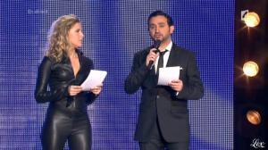 Stéphanie Renouvin dans les Victoires de la Musique - 09/02/11 - 23