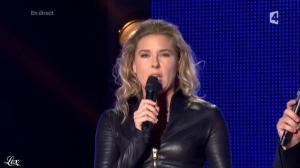 Stéphanie Renouvin dans les Victoires de la Musique - 09/02/11 - 24