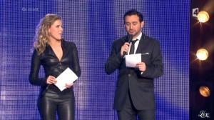 Stéphanie Renouvin dans les Victoires de la Musique - 09/02/11 - 27