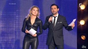 Stéphanie Renouvin dans les Victoires de la Musique - 09/02/11 - 28