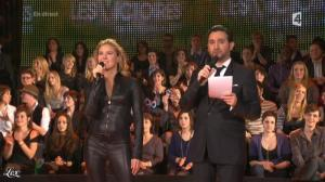 Stéphanie Renouvin dans les Victoires de la Musique - 09/02/11 - 32