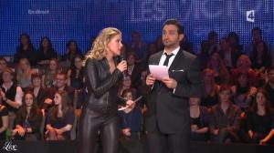 Stéphanie Renouvin dans les Victoires de la Musique - 09/02/11 - 33