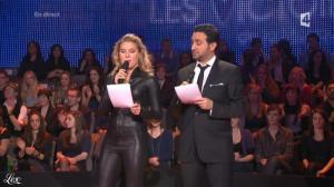 Stéphanie Renouvin dans les Victoires de la Musique - 09/02/11 - 34