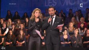 Stéphanie Renouvin dans les Victoires de la Musique - 09/02/11 - 35
