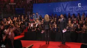 Stéphanie Renouvin dans les Victoires de la Musique - 09/02/11 - 36