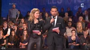 Stéphanie Renouvin dans les Victoires de la Musique - 09/02/11 - 37