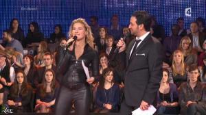 Stéphanie Renouvin dans les Victoires de la Musique - 09/02/11 - 38