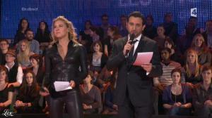 Stéphanie Renouvin dans les Victoires de la Musique - 09/02/11 - 39