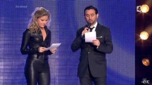 Stéphanie Renouvin dans les Victoires de la Musique - 09/02/11 - 43