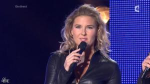 Stéphanie Renouvin dans les Victoires de la Musique - 09/02/11 - 44
