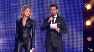 Stéphanie Renouvin dans les Victoires de la Musique - 09/02/11 - 45