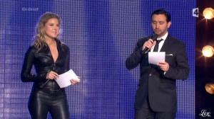 Stéphanie Renouvin dans les Victoires de la Musique - 09/02/11 - 46