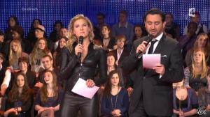 Stéphanie Renouvin dans les Victoires de la Musique - 09/02/11 - 47
