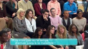 Sylvia dans Toute une Histoire - 16/03/11 - 02