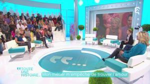 Valérie et Laetitia dans Toute une Histoire - 31/10/11 - 01